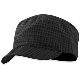 Outdoor Research Radar Pocket Cap black check
